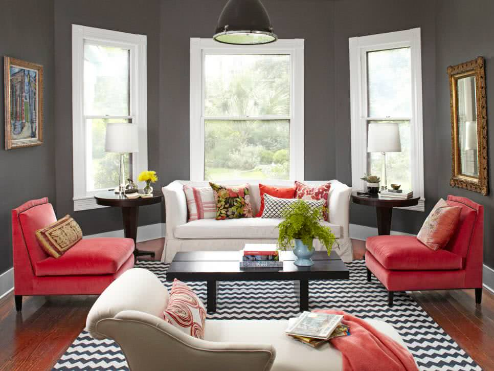 Blue Gray Paint 25 Best Colors from SherwinWilliams and