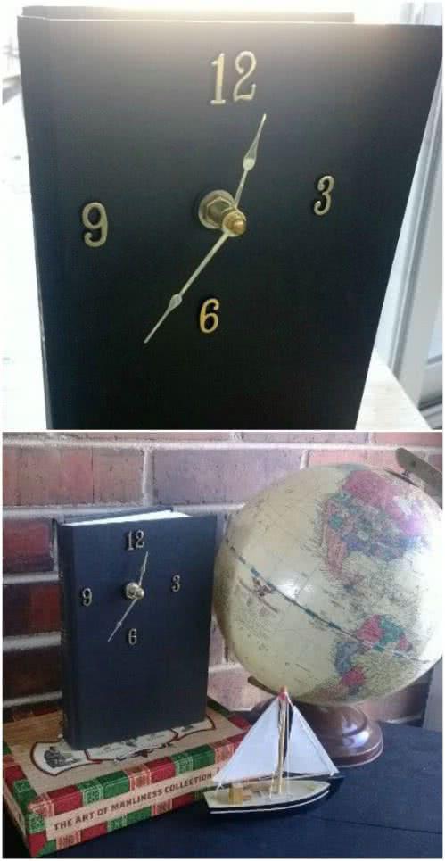 15-book-clock
