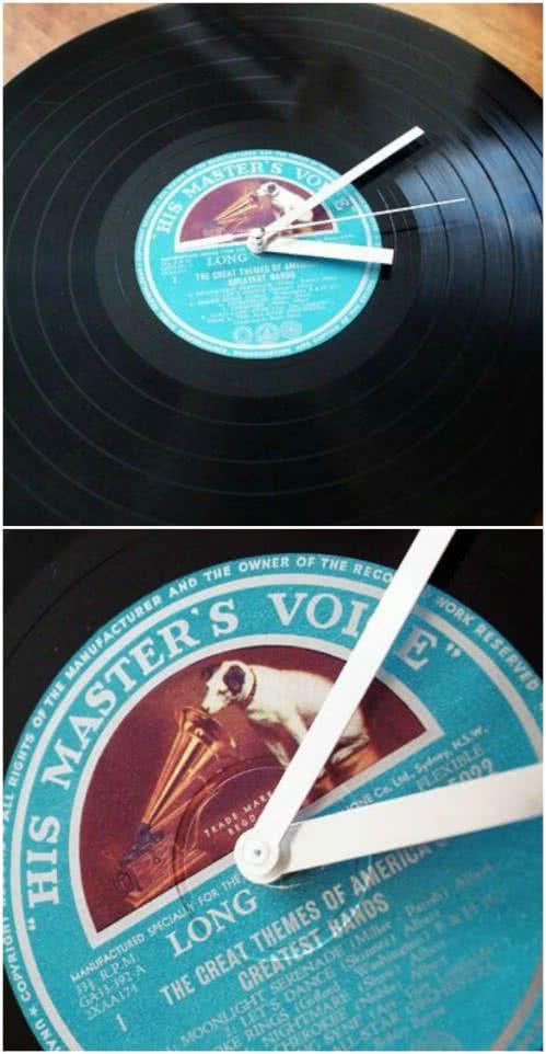 24-vinyl-clock