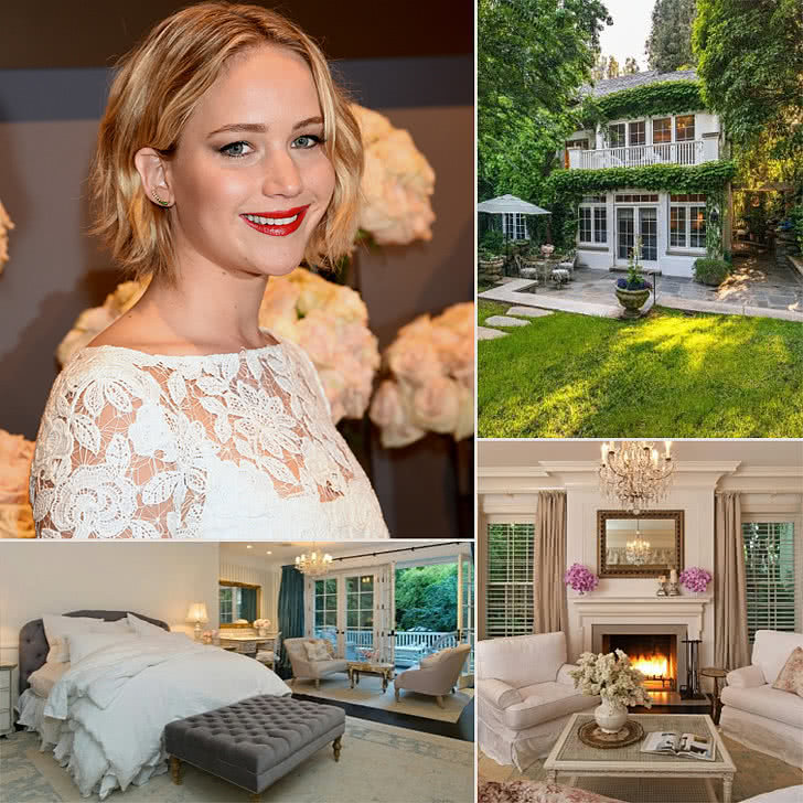 Jennifer-Lawrence-Los-Angeles-Home-Pictures