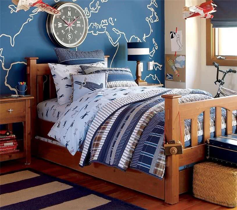 Декор детской комнаты: 5 самых распространенных ошибок