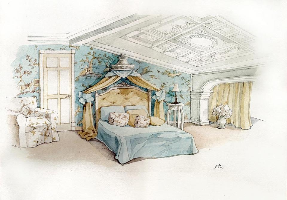 Что входит в дизайн квартиры
