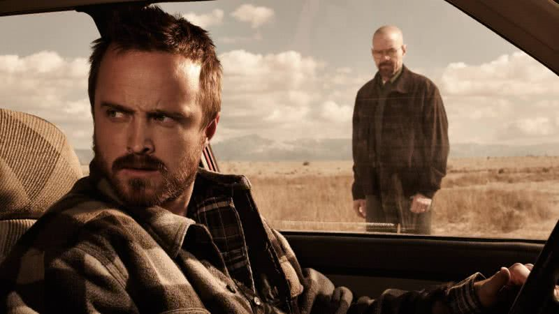 Aaron Paul Sturtevant (Breaking Bad)